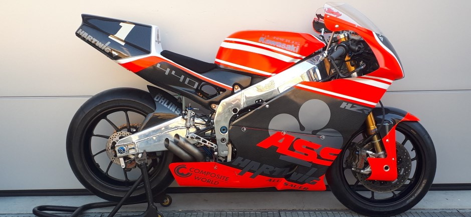 ♣ ASS-RacingParts ♣